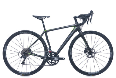 Cannondle Synapse Carbon Disc Women's 48cm Bike - 2017