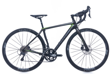 Cannondale Synapse Carbon Disc Women's 48cm Bike - 2017