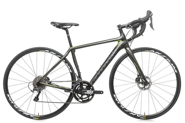 Cannondale Synapse Carbon Disc 48cm Bike - 2017