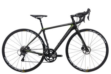 Cannondale Synapse Carbon Disc 48cm Womens Bike - 2017