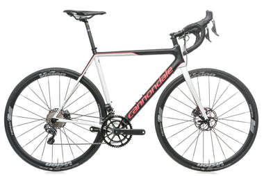 Cannondale SuperSix EVO Hi-Mod Disc 54cm Women's Bike - 2017