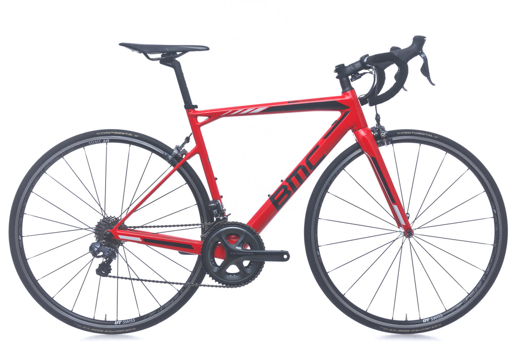 BMC Teammachine SLR01 51cm Bike - 2017
