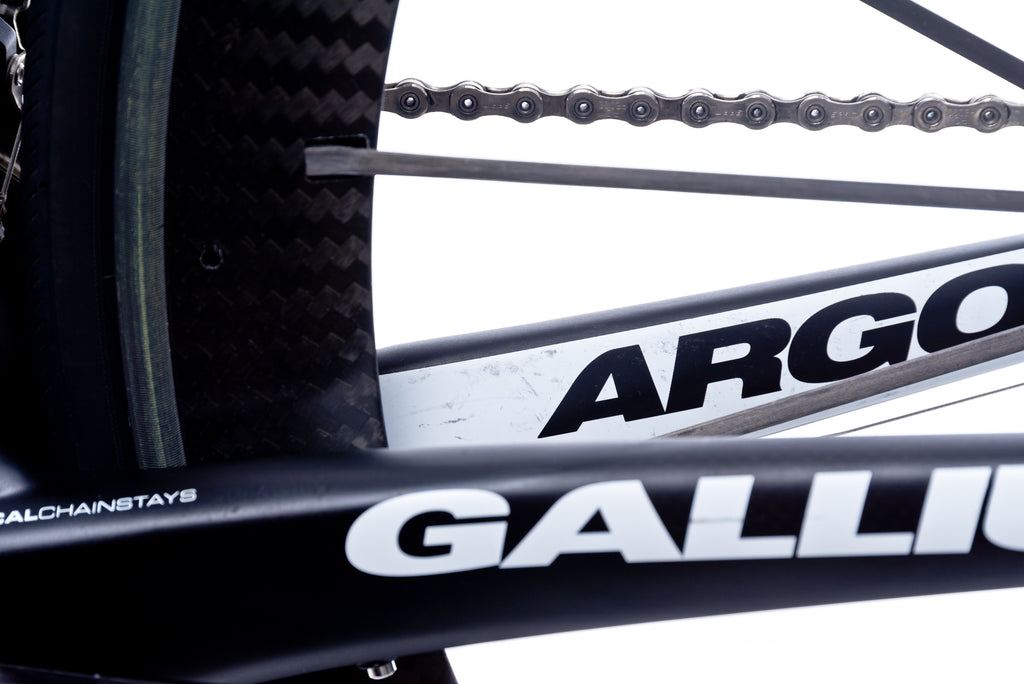 Argon 18 Gallium Pro Large Bike - 2012