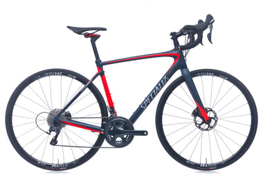 Specialized Roubaix Expert 54cm Bike - 2017
