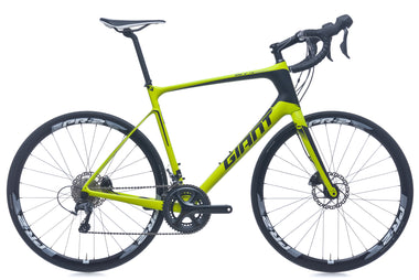 Giant Defy Advanced 1 Large Bike - 2017