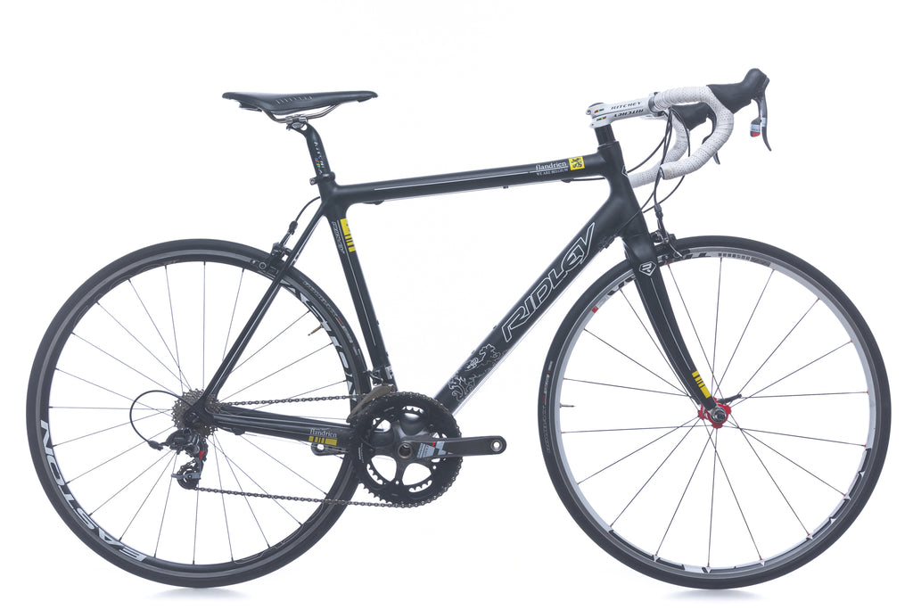 Ridley Excalibur Flandrien Medium Bike - 2011