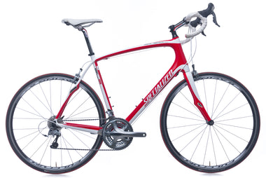 Specialized Roubaix Comp SL2 Triple 61cm Bike - 2011
