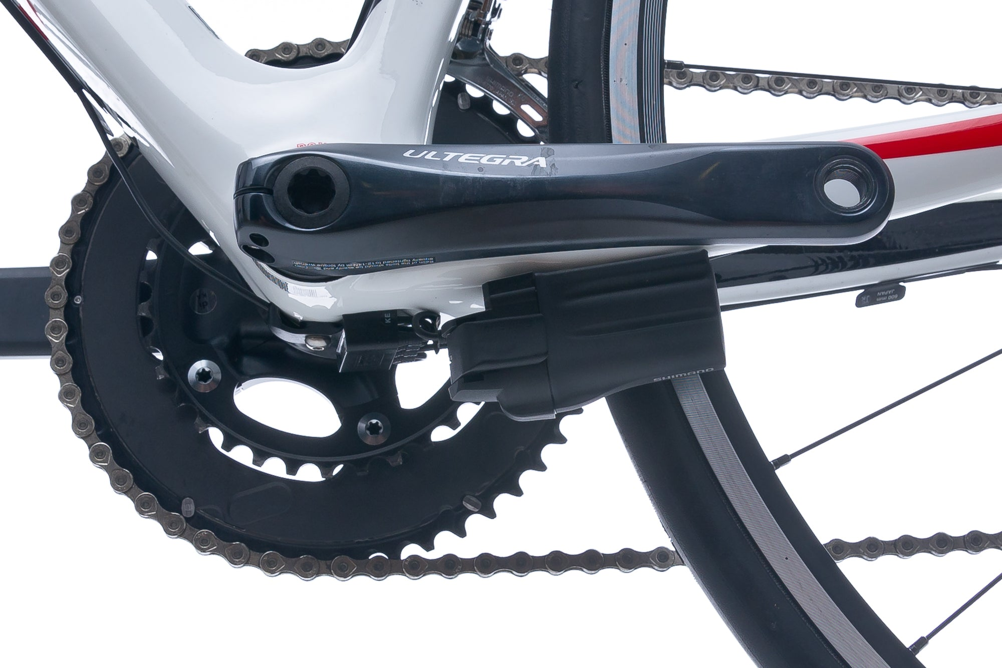 Giant Defy Composite Medium Bike - 2013