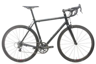 Parlee Z5 Large (Tall) Bike - 2012