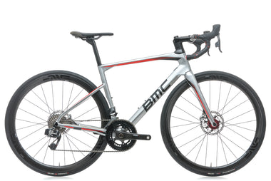 BMC Roadmachine 01 LTD 51cm Bike - 2018