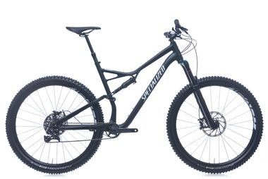 Specialized Stumpjumper FSR Comp Bike X-Large - 2017