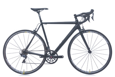 Cannondale CAAD12 Black Inc 54cm Bike - 2016