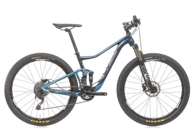 Liv Lust 2 Womens Small Bike - 2015