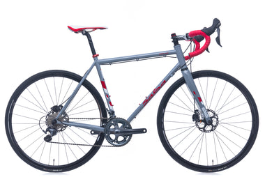 Salsa Colossal 56cm Bike - 2014