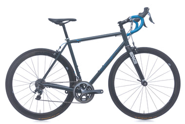 Caletti Road Race Special 54cm Bike - 2014