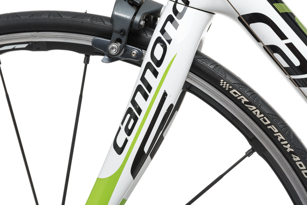 Cannondale SuperSix Evo Hi-Mod Team 54cm Bike - 2015