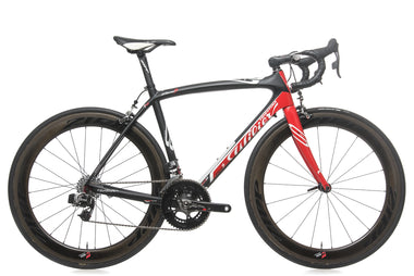 Wilier Zero.9 Large Bike - 2013
