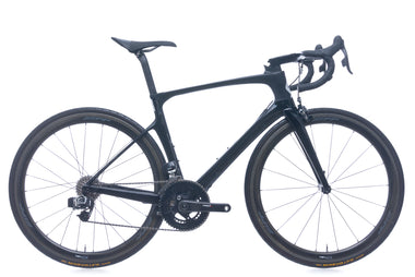 Scott Foil Premium 54cm Bike - 2017