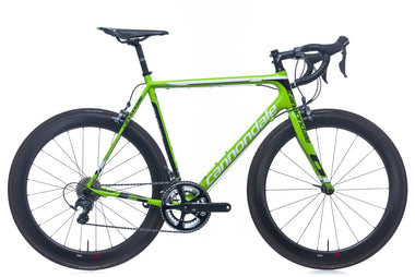 Cannondale SuperSix Evo 56cm Bike - 2015