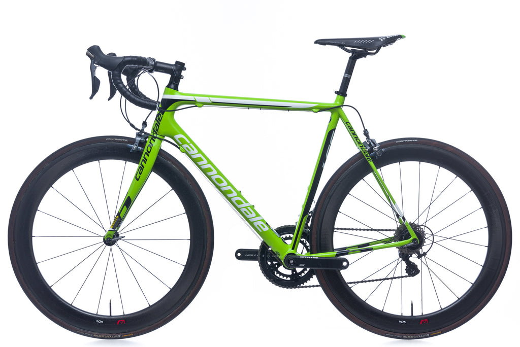 7f83664a811 Cannondale SuperSix Evo 56cm Bike - 2015 – The Pro's Closet