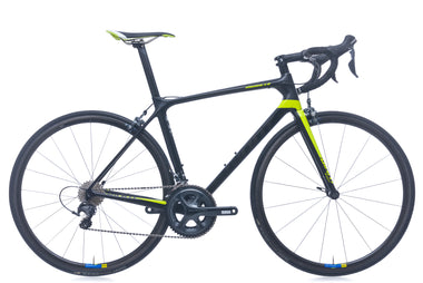 Giant TCR Advanced Pro 1 Medium Bike - 2017