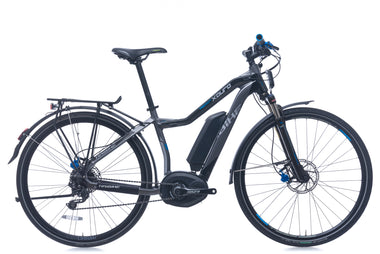 Haibike Xduro Trekking RX Medium E-Bike - 2015