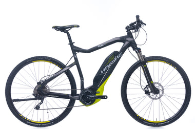 Haibike Sduro Cross SL Large E-Bike - 2016