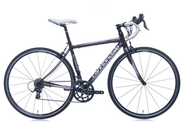 Cannondale Synapse Alloy Women's 48cm Bike - 2012