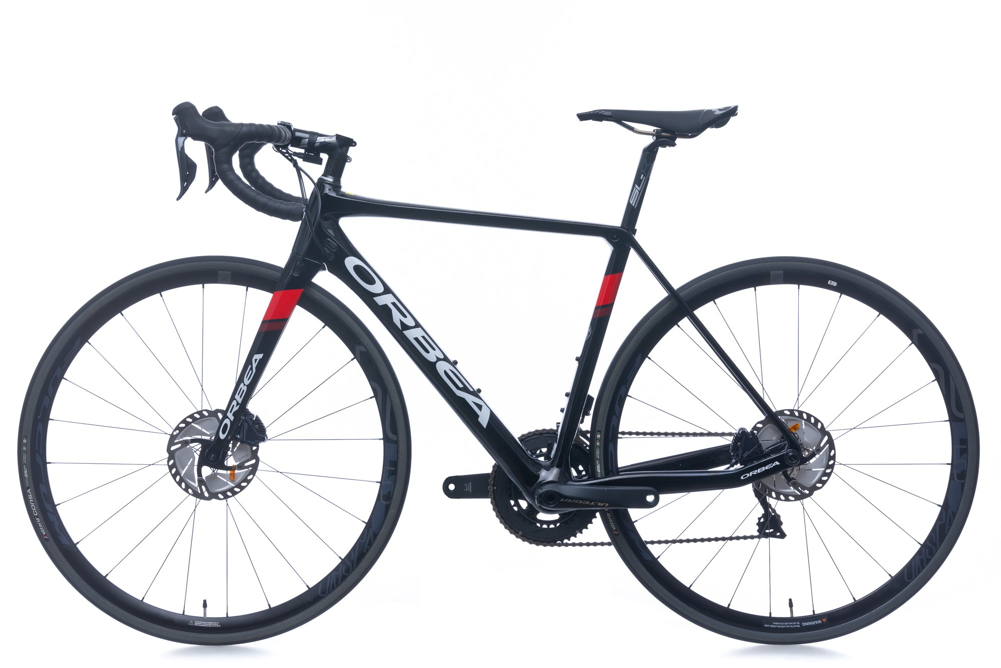 Orbea Orca M20i Team-D 51cm Bike - 2018