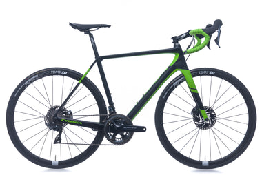 Orbea Orca M10 Team-D 53cm Bike - 2018