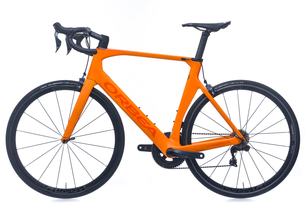 Orbea Orca Aero M20i Team 57cm Bike - 2018