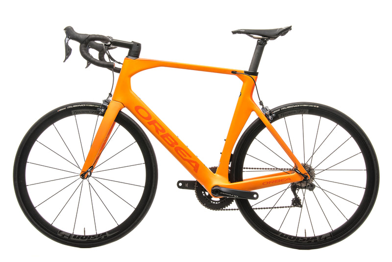 Orbea Orca Aero M20i Team Road Bike - 2018, 60cm non-drive side