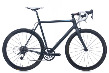 Cannondale SuperSix Evo Black Inc. 56cm Bike - 2013