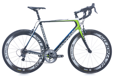 Cannondale SuperSix 58cm Bike - 2012