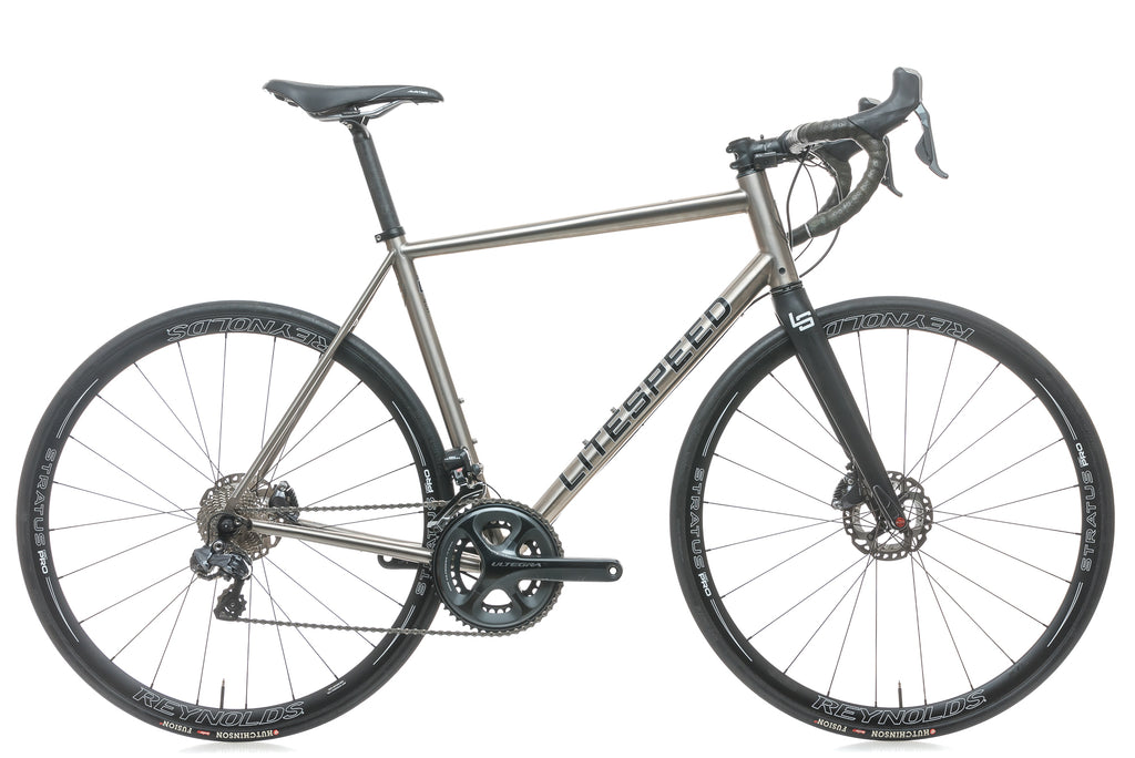 Litespeed T3 Disc Large Bike - 2016