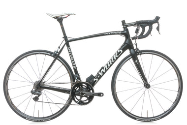 Specialized S-Works Tarmac 58cm Bike - 2012