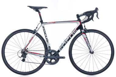 Focus Izalco Pro 4.0 Large Bike - 2012