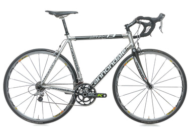 Cannondale Six13 Team 56cm Bike - 2006