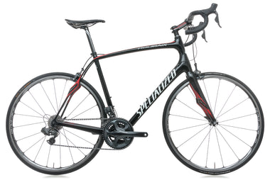 Specialized Roubaix Expert Di2 61cm Bike - 2013