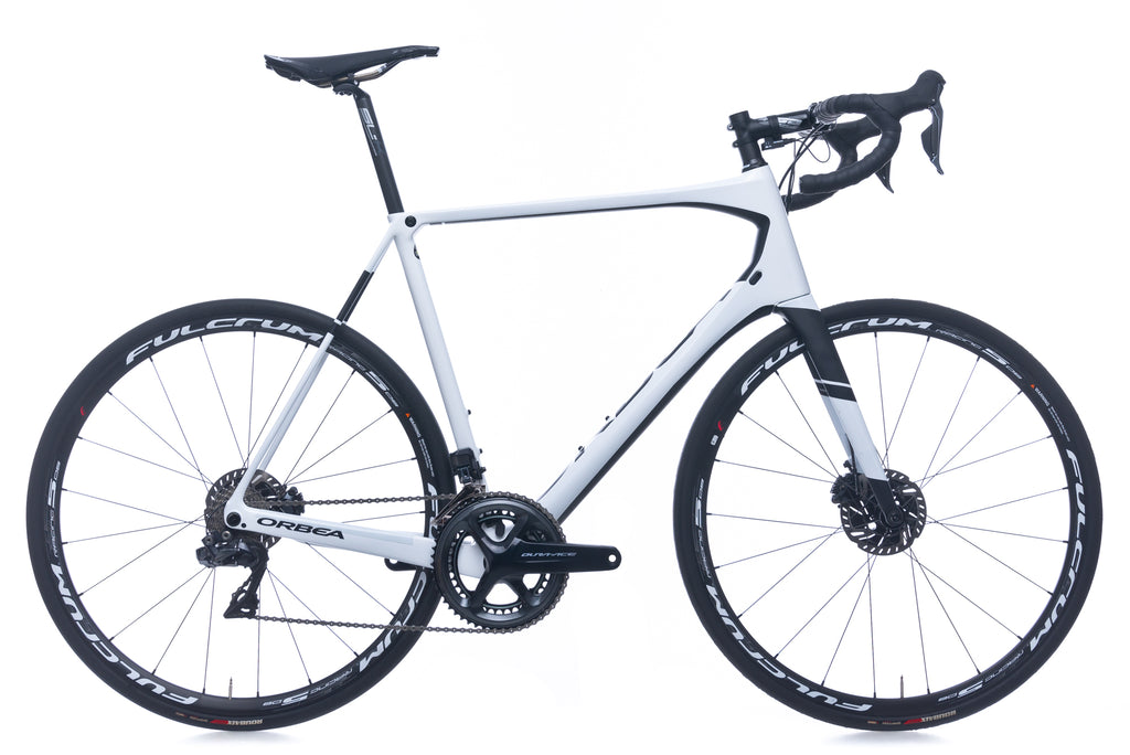Orbea Orca M10i Team-D 60cm Bike - 2018