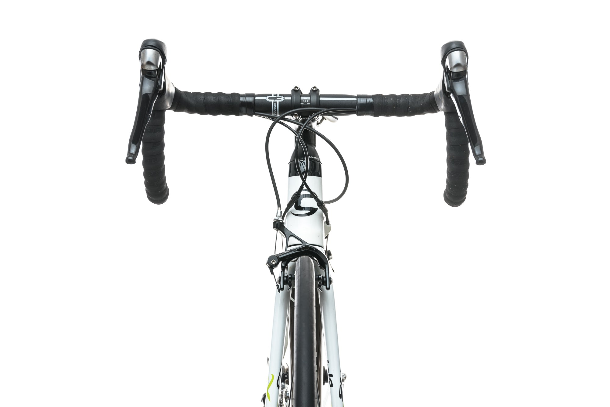 Cannondale Supersix 5 105 51cm Womens Bike - 2012