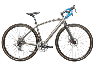 Specialized Secteur Expert Disc Compact 52cm Bike - 2013