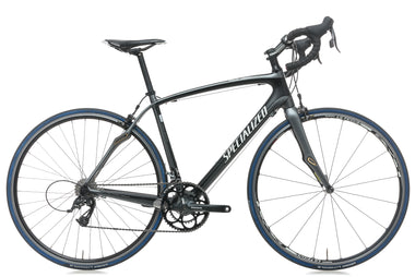 Specialized Roubaix Apex 54cm Bike - 2012