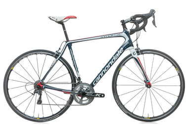 Cannondale Synapse Carbon 56cm Bike - 2014