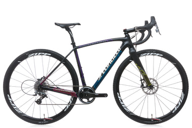 Specialized Crux Pro 49cm Bike - 2015