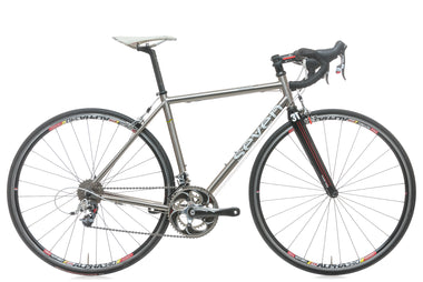 Seven Axiom SLX 49cm Bike - 2011