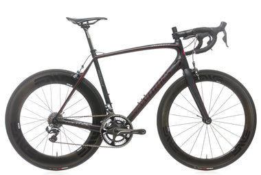 Specialized S-Works Tarmac 58cm Bike - 2013