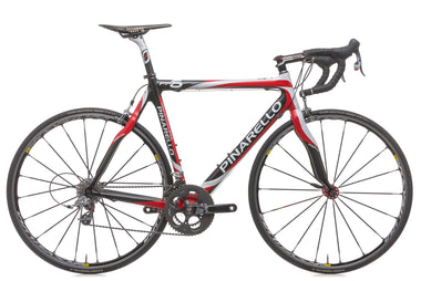 Pinarello FP6 54cm Road Bike - 2009