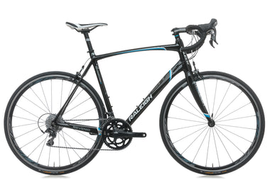 Raleigh Revenio Carbon 2.0 59cm Bike - 2013