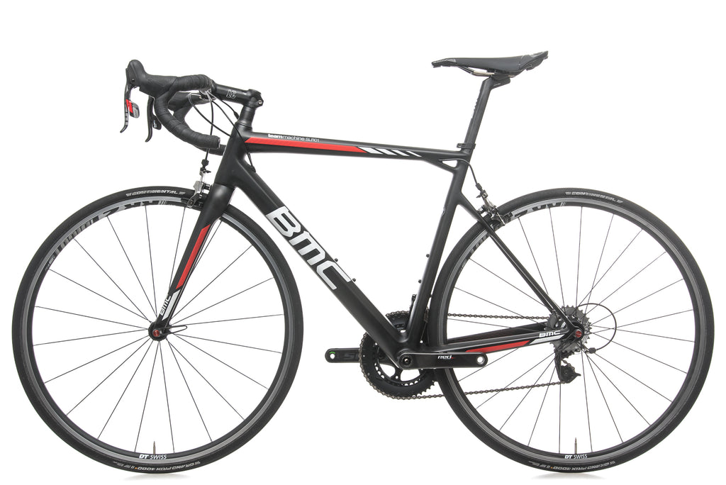 BMC Teammachine SLR01 54cm Bike - 2017